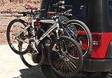 Mopar TSPRO963 Jeep Wrangler Liberty Spare Tire Bicycle Carrier