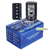 SILENCER 65SL Long Range Two-Way 4- Channel Remote Start & Full CAR Alarm System