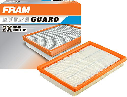 FRAM CA10677 Extra Guard Flexible Rectangular Panel Air Filter
