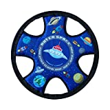 T. Toys Free Style Fabric Flying Disc 10' (Spacecraft)