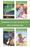 Harlequin Heartwarming July 2018 Box Set: A Clean Romance