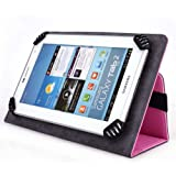 Apex 7.85' Tablet Case - UniGrip Edition - PINK - By Cush Cases