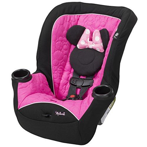 Disney Baby Apt 50 Convertible Car Seat Review