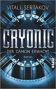 Znalezione obrazy dla zapytania Cryonic sertakov