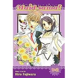 Maid-Sama! (2-In-1 Edition), Vol. 1: Includes Volumes 1 & 2