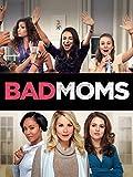 Bad Moms poster thumbnail