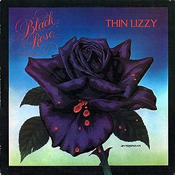 Black Rose - A Rock legend / 6360 169: THIN LIZZY, Diverse: Amazon ...