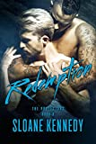 Redemption (The Protectors, Book 8)