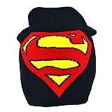 Dc Comics Batman Vs Superman: Dawn Of Justice Beanie Hat Superman Beanie Hat