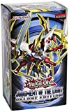 Yu-Gi-Oh! - Judgment of the Light Deluxe Edition / Monster Box - 9 boosters packs + Shadow Specters promos