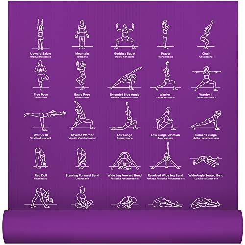 NewMe Yoga Mat