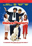 The Honeymooners poster thumbnail