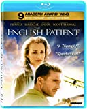 The English Patient poster thumbnail