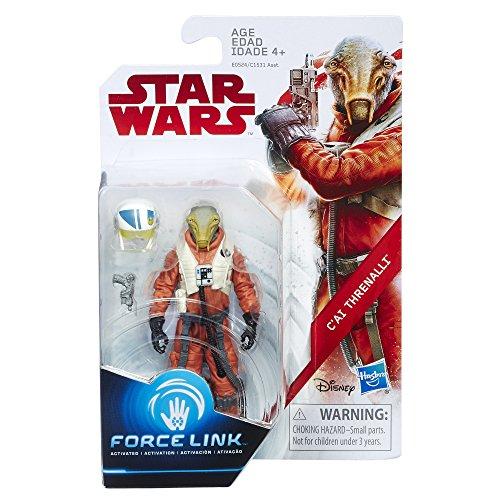 Star-Wars-Force-Link-Cai-Threnalli-Figure