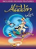 Aladdin (Plus Bonus Features)
