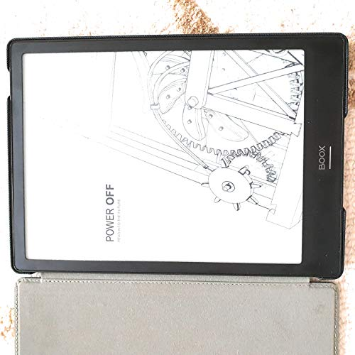 BOOX Note Ereader,Android 6.0 32 GB 10.3' Dual Touch HD Display, Handwriting Search