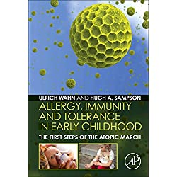 Allergy, Immunity and Tolerance in Early Childhood: The First Steps of the Atopic March