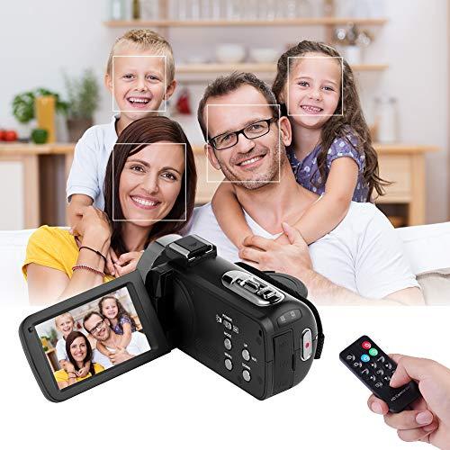 Digital Video Camera WiFi Camcorder Full HD 1080P 30FPS 16X