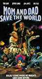 Mom And Dad Save The World poster thumbnail