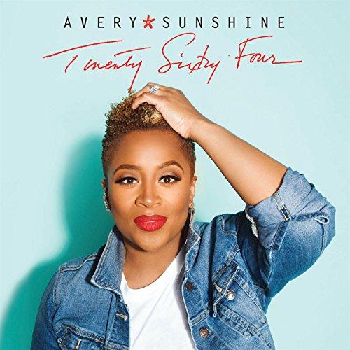 Avery Sunshine - Twenty Sixty Four (2017) [FLAC] Download