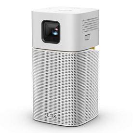 BenQ-GV1-Smart-Stylish-Portable-LED-Projector-DLP-in-Built-Battery-Wi-Fi-Hotspot-Wireless-Display-Bluetooth-Speaker-Unique-Tilt-Hinge-Auto-Key-Stone-100-Projection-Image-USB-C
