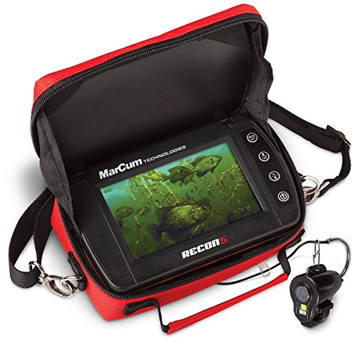 Marcum Recon 5 Underwater Camera Viewing System