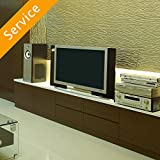 TV Setup and Connection Service, up to 5 Devices