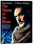 The Name Of The Rose poster thumbnail