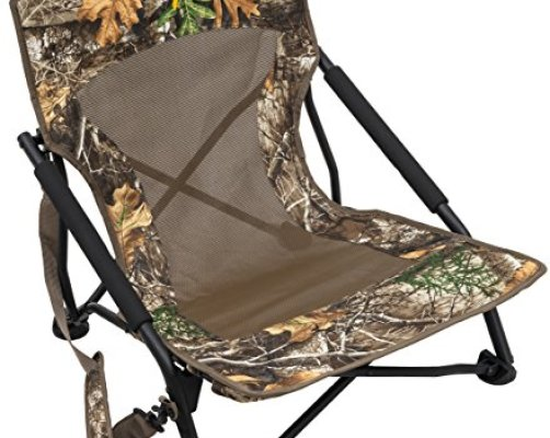 Top 10 Best Hunting Chairs For Ground Blinds Best Of