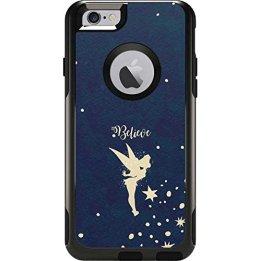 Tinker Bell OtterBox Commuter iPhone 6 Skin - Tinker Bell Believe
