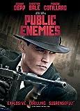 Public Enemies poster thumbnail