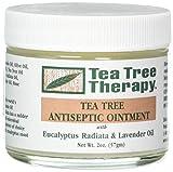 Tea Tree Oil Ointment 2 Ounces