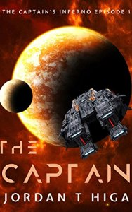 The Captain by Jordan T. Higa