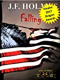 ZK: Falling (Irregular Scout Team One Book 1)