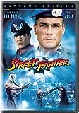 Street Fighter poster thumbnail