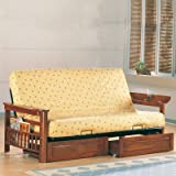 Product review for Futon Frame