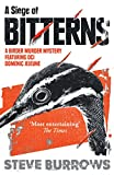 A Siege of Bitterns: Birder Murder Mystery 1