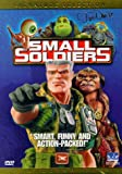Small Soldiers poster thumbnail