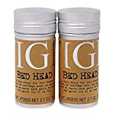TIGI Bed Head Hair Stick 2.57 Ounce (Pack of 2)
