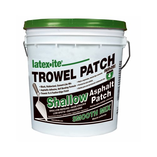 DALTON ENTERPRISES 32051 Latex-Ite Trowel Patch