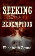 Seeking Redemption (Curses & Secrets Book 3) by [Zguta, Elisabeth]
