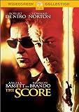 The Score poster thumbnail