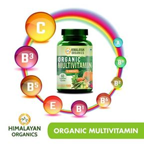 Himalayan-Organics-Organic-Multivitamin-with-60-Certified-Organic-Extracts-60-Vegetarian-Capsules-60
