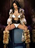 Lil' Kim 24X36 Poster - Sexy Queen Bee Hip Hop Star! #03