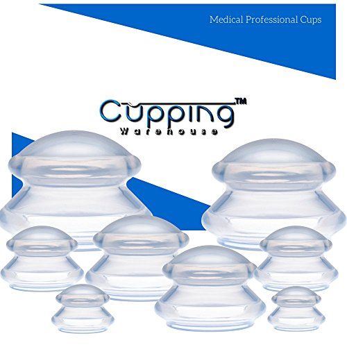 Cupping Warehouse TM Supreme
