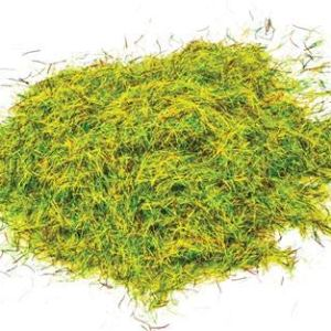 Hornby R7180 Static Grass – Mixed Summer 2.5mm Scenic Materials, Multi 5114okl6a1L