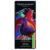 Prismacolor 27049 Premier NuPastel Firm Pastel Color Sticks, 24-Count