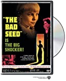 The Bad Seed poster thumbnail
