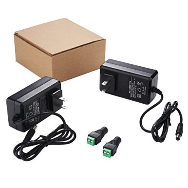 12V-2A-Power-Supply-AC-Adapter-AC-100-240V-to-DC-12-Volt-Transformers-21mm-X-55mm-Wall-Plug-12-Volt-2amp-2pack