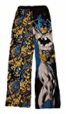 DC Comics Batman Vs Superman Batman Knit Graphic Sleep Lounge Pants - X-Large